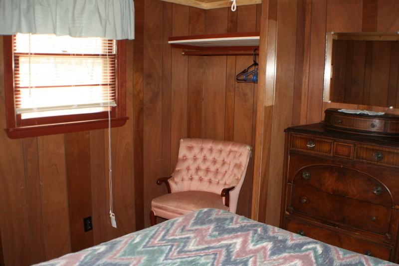 Cabin 5