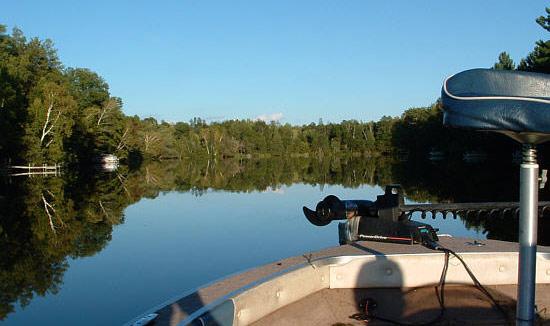 Trego Lake